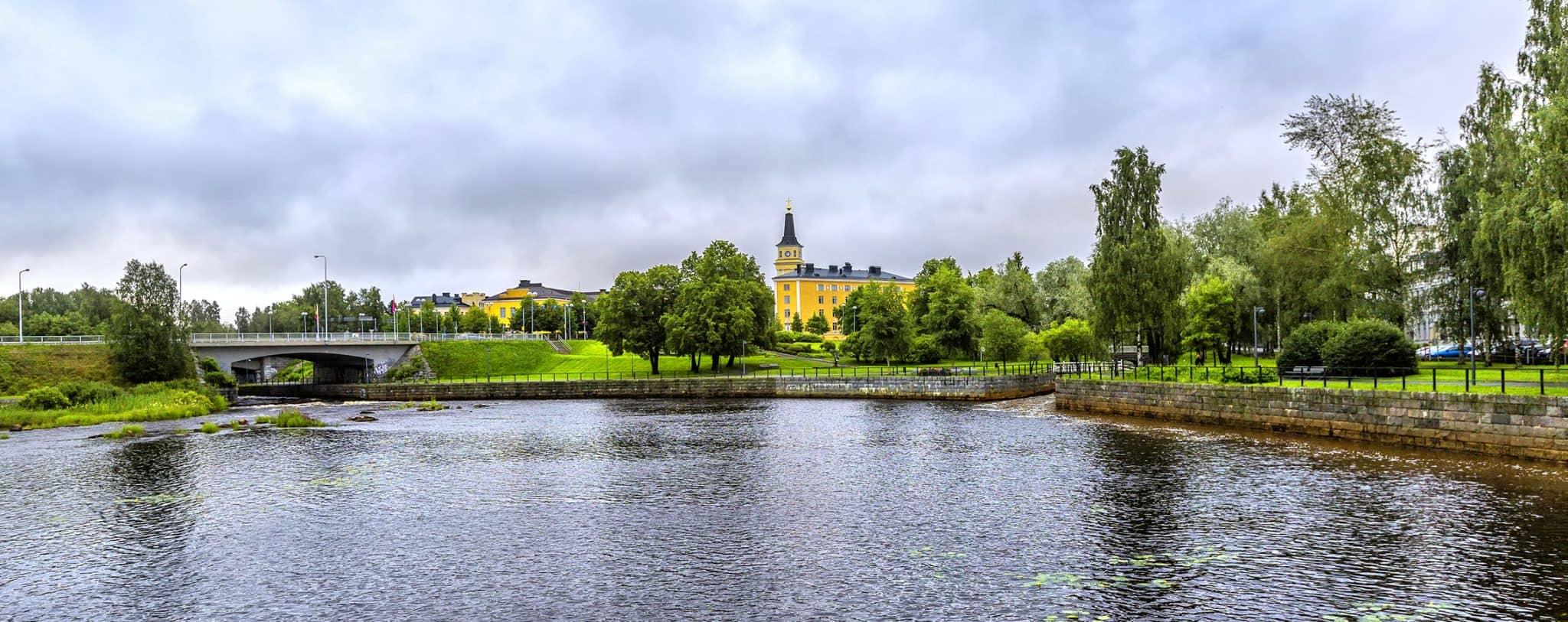 Oulu Opiskelija Asunnot