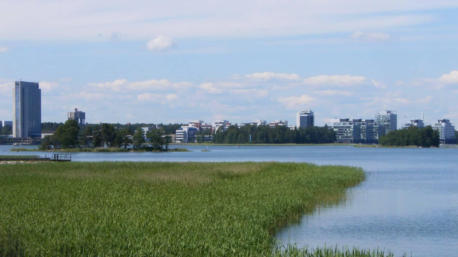 Espoo Kaupunki Asunnot