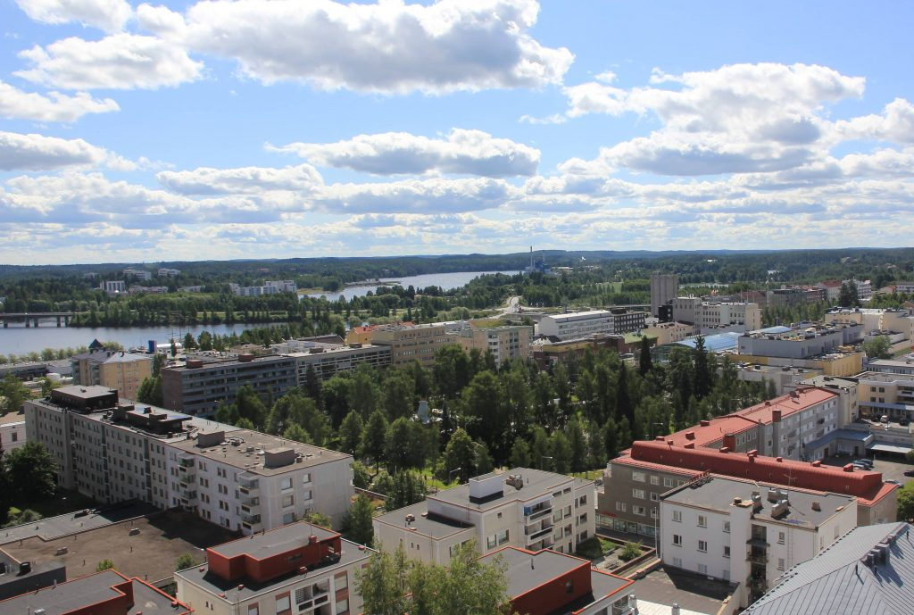 Kalustetut asunnot - Mikkeli - HVC Asunnot