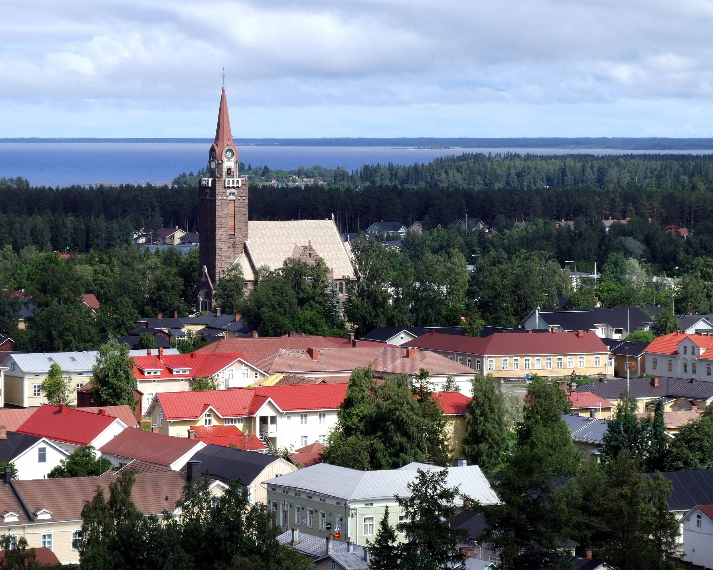 Kalustetut Asunnot Oulu
